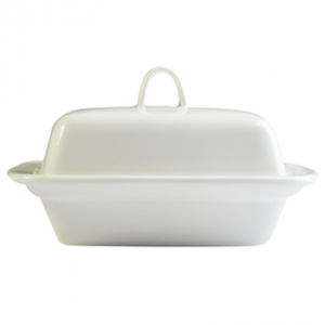 Orion Butter Dish