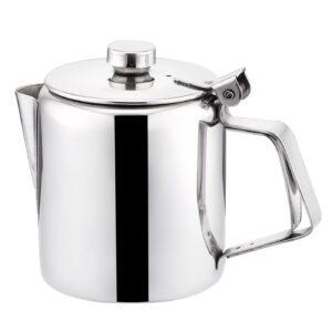Sunnex Stainless Steel Teapot 2L