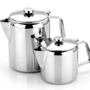 Sunnex Everyday Stainless Steel Teapot