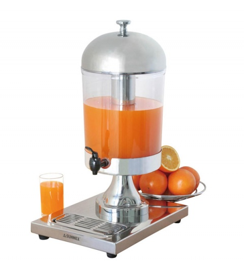Sunnex Single Juice Dispenser