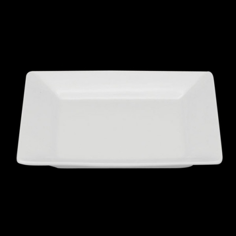Orion Square Coupe Plate