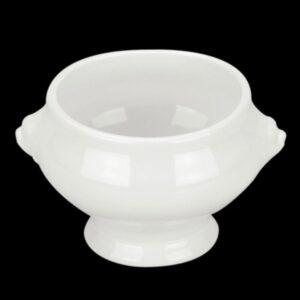 Orion Lion Head Soup Bowl