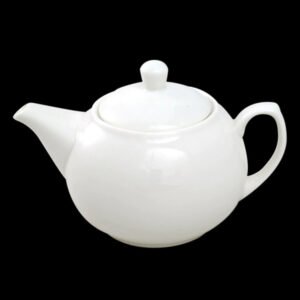 Orion Ball Shaped Teapot