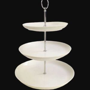 Orion 3 Tier Cake Stand