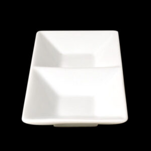 Orion Divided Dip Dish