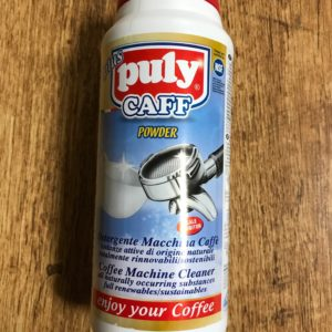 Puly Grouphead Cleaner