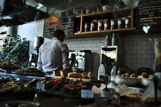 Coffee Machine Rental Plans