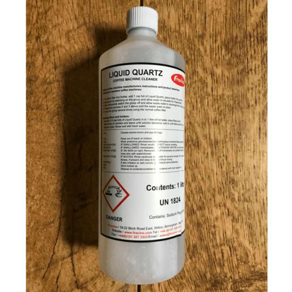 Liquid Quartz Cleaner