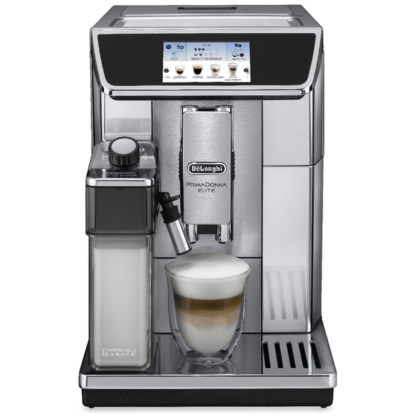 Primadonna Coffee Machine