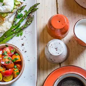 Catering Crockery & Tableware