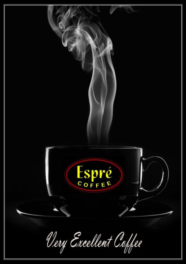 Espre Rich Roast Coffee
