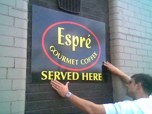 Espre Coffee Supplies