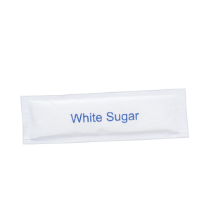 Reflex White Sugar Flatsticks