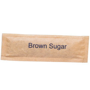 Reflex Brown Sugar Flatsticks