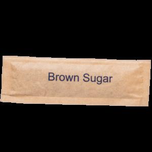 Reflex Brown Sugar Flatsticks 1000 x 2.5g