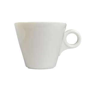Orion Off Set Tea Cup 230ml