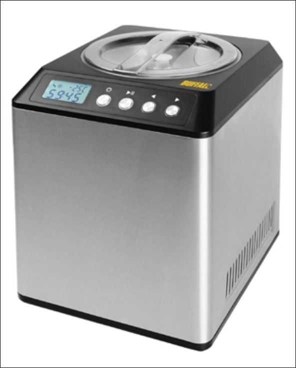 Buffalo 2ltr Ice cream Maker