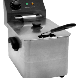 Deep fat 4 ltr kitchen fryer