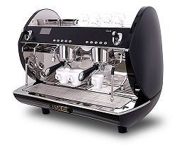Carat 2 group Espresso Machine