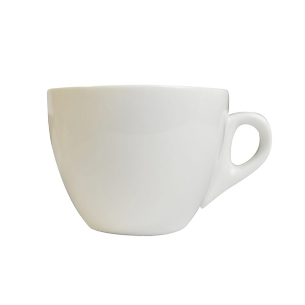 280 ml Off Set Cappuccino Cup