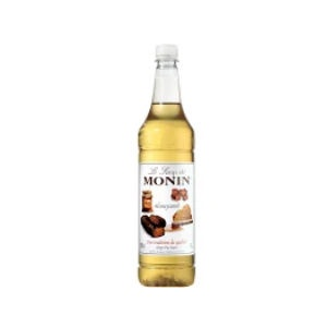 Monin Honeycomb Syrup 1L Plastic Bottle