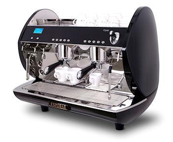 Carat 2 Group Coffee Machine