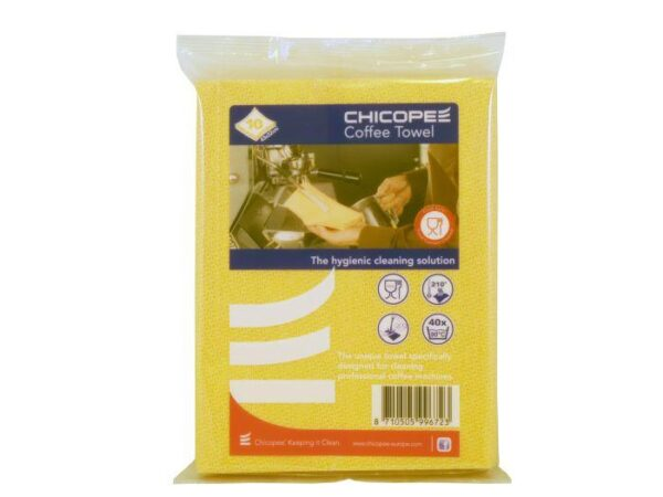 Chicopee Cloths 10 Pack