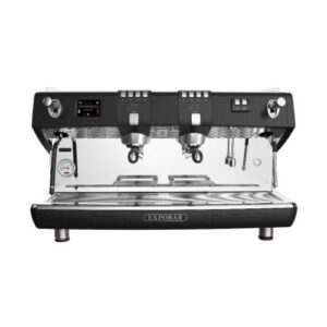 expobar 2 group diamant pro espresso machine