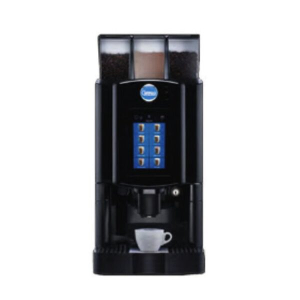 Carimali automatic bean to cup coffee machine