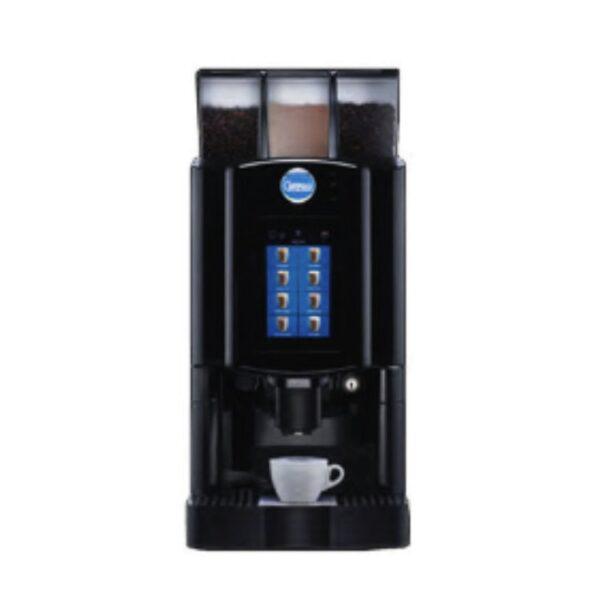 Carimali automatic bean to cup coffee machine