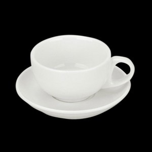 Orion Cappuccino Cup Saucer 15.5cm