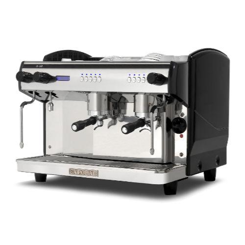 Expobar G10 2 Group espresso machine