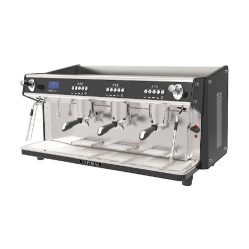 Expobar Onyx Pro 3 group espresso machine