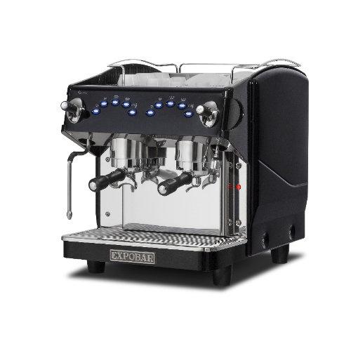 Expobar Rosetta 2group esprsso machine