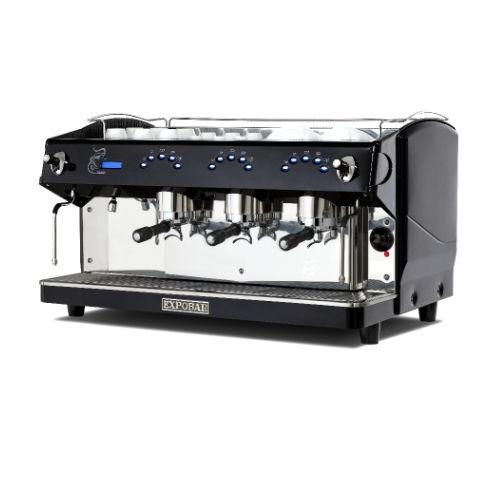 Expobar Rosetta 3 group espresso machine