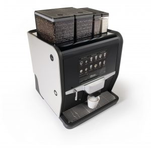 DeJong Duke Bean to Cup Coffee Machine