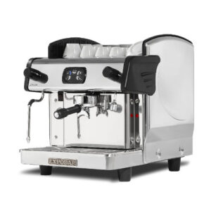Zircon 1 group espresso machine