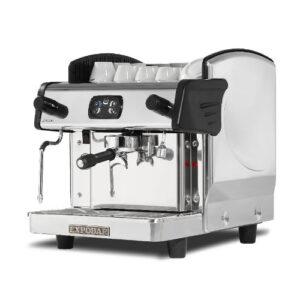 Zircon 1 group espresso machine