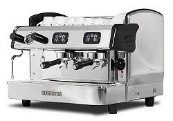 Zircon Group 2 Coffee Machine