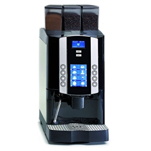 Carimali Solar Touch LM Fresh Milk Bean to cup coffee machine