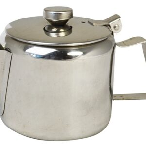 Sunnex Everyday Stainless Steel Coffee Pot 0.6L
