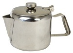 Sunnex Everyday Stainless Steel Coffee Pot 20oz 0.6L