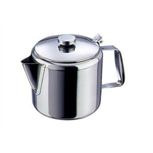 Sunnex Everyday Stainless Steel Teapot 1L