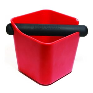 Cafelat Home Knockout Box (Red)