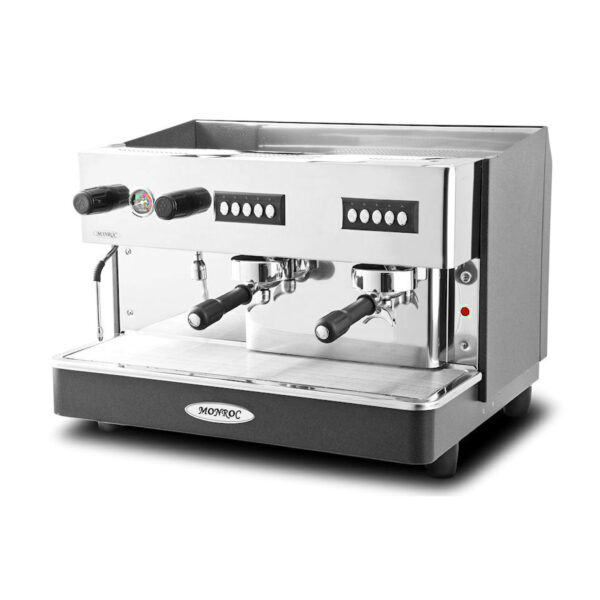 Expobar Monroc 2 Group espresso Machine