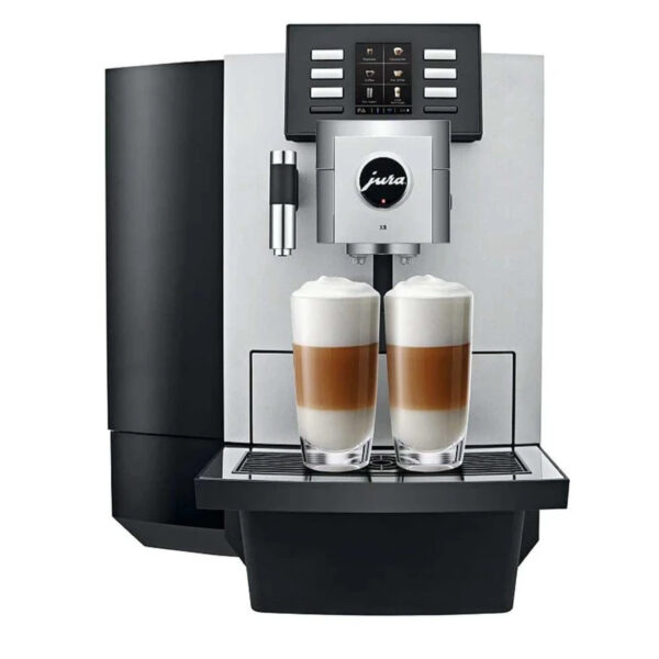 Jura X8 Bean to Cup Automatic