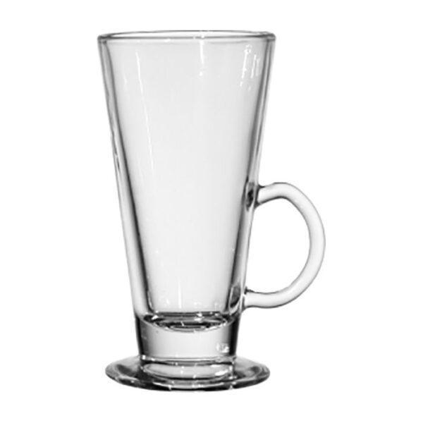 Latte Glass 250ml Pack of 1