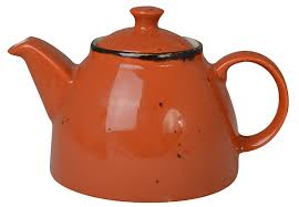 Orion Elements Tea Pot Sunburst