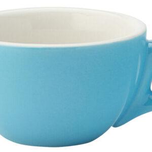 Barista Blue Cappuccino Cup