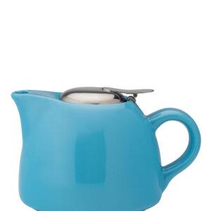 Barista Blue Teapot